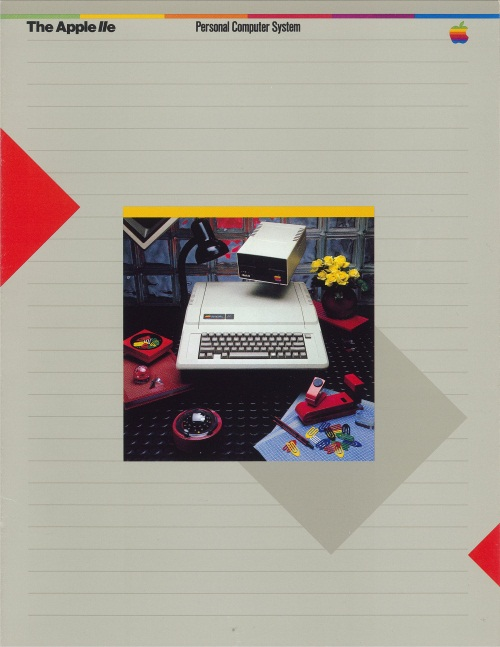 The Apple IIe